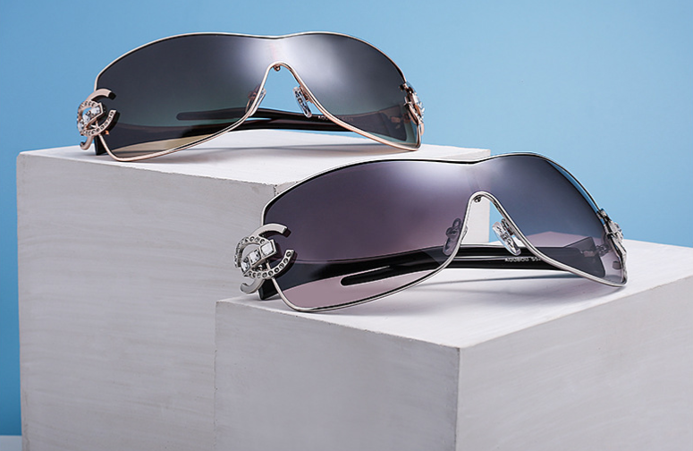 ROUPAI Sluneční brýle dámské
