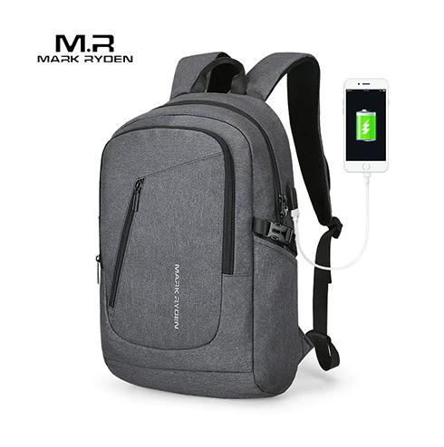 6e0cd34f8df Mark Ryden Mark Ryden Multifunkční s USB nabíjecí batoh vhodný pro studenty