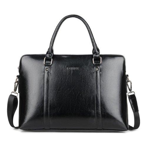 5142a2527f Vysoce kvalitní PU kožená taška na notebook Barva 1 Velikost 13
