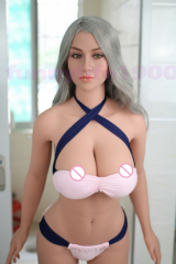 Realistická sex Dolls 001